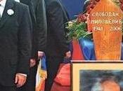 SERBIA: premier Dačić critica Milosevic regime fece parte)