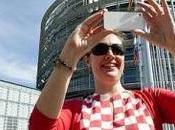 CROAZIA: Cento giorni Europa