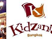 Bangkok bambini: Kidzania