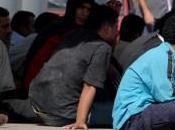 Sistema Frontex. Nell'attesa, altri sbarchi Lampedusa