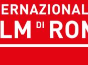 Festival Internazionale Film Roma 2013: cartellone