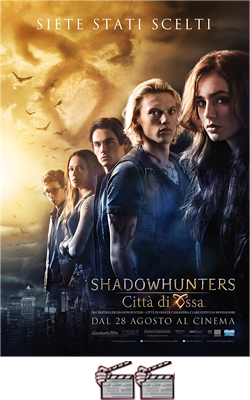 Mr Ciak #20: Shadowhunters, Stuck in Love, Starbuck, Plush