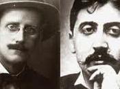 Quando Proust Joyce confessarono essersi letti