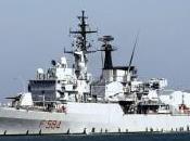 Mare nostrum. operazione umanitaria italiana