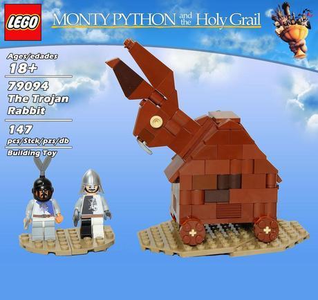 The Trojan Rabbit