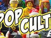 Weekly #Top5: LEGO Cultura
