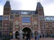 Weekend Amsterdam (11-14.10.13)