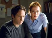 Files, terzo film sarà Gillian Anderson David Duchovny