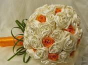 Matrimonio autunnale.Bouquet accessori.