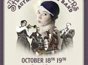 18/10 19/10 Teatro della Gioventù collaborazione Zena Swinger torna rassegna swing COTTON SESSION