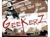 Roma Fiction Fest: Multiplayer presenta Geekerz