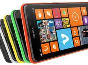 Nokia Lumia 625, settimana Dio!