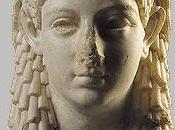 Cleopatra, October 2013-2 February 2014, Chiostro Bramante, Roma