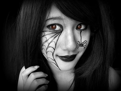 Trucchi per Halloween 3 idee facili da realizzare gioiait 1718345 ... 85a6931e087f
