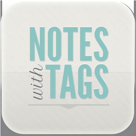 Notes With Tags