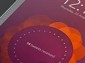 Canonical rilascia nuovi dettagli Ubuntu Edge