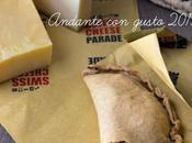 Swiss dreams made cheese! Cornish pasties profumo paprika.