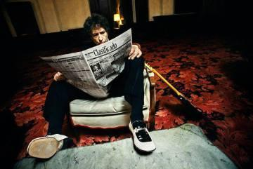 Bob Dylan, 1999 © Danny Clinch