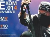 Vasco Rossi torna palco Live 2014