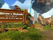 L'isola Skye Skylanders Swap Force danno vita primo gemellaggio virtuale Notizia
