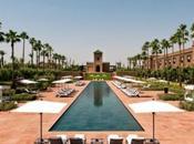 Selman Marrakech, miglior Hôtel d'Africa