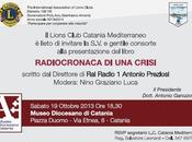 Radiocronaca crisi Antonio Preziosi