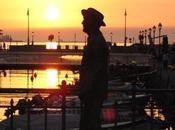 James Joyce Italo Svevo: storia un'amicizia strade Trieste