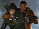 "Scoop ""Arrow S2″: Bronze Tiger scatenato nuovo nemico Oliver!"