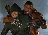 "Scoop ""Arrow S2″: Bronze Tiger scatenato nuovo nemico Oliver!"