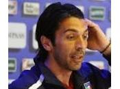 "Buffon bivio passato ""Potevo andare Barça"""