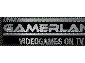 """Parte oggi alle 22.10 Italia terza edizione """"Gamerland Videogames"""