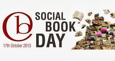 Il Social Book Day, pagine social e community dei libri per promuovere la lettura