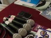 Chiude Festival Internazionale giornalismo