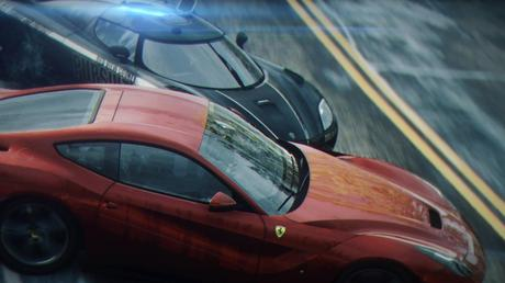 Need for Speed: Rivals - Videoanteprima Gamescom 2013