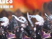 Nuovi Elfi Oscuri: immagini White Dwarf Novembre