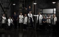 Grey's anatomy - Stagione 9