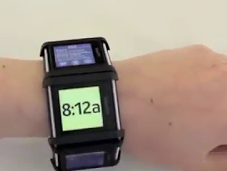 Nokia Smattwatch display multipli pronto brevetto