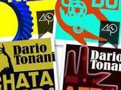 #FridayReads Mondo9 Dario Tonani