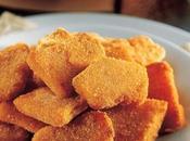 Zucca impanata forno