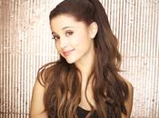 """Ariana Grande inviata backstage degli 2013 Novembre Nickelodeon (Sky) """"Sam Cat"""""""