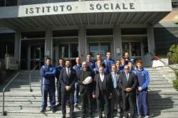 Accademia di rugby