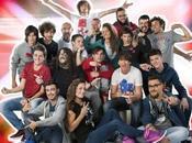 X-Factor Italia: Ecco concorrenti