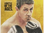 Sylvester Stallone protagonista secondo character poster Grudge Match All'Ultimo Pugno