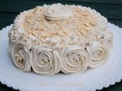 Carrot Cake with Spicy Cheese Cream