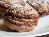 Cookies Meringati bacio