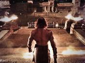 Dwayne Johnson pronto campo battaglia Hercules: Thracian Wars