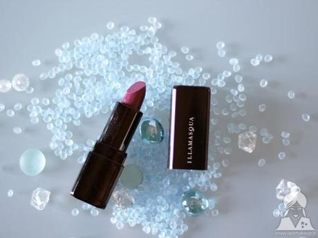 ILLAMASQUA Sacred Hour Collection Review