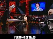 """Servizio Pubblico gossiparo: dolori politici (giovane?) filosofo Cacciari, sublime, Sistema Berlusconi. sulla supercazzola culturale """"veneziana""""."""