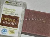 [Review] Saponaria Sapone mirto rossa