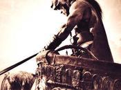 Ultimo ciak Hercules: Thracian Wars Ecco tutte foto twittate Dwayne Johnson